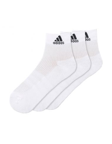 CALCETINES ADIDAS 3S PERFORMANCE ANKLE HALF 3PP AA2285