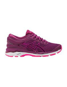new styles 07aec 58bf6 ZAPATILLAS ASICS GEL-KAYANO 24 MUJER T799N-3320