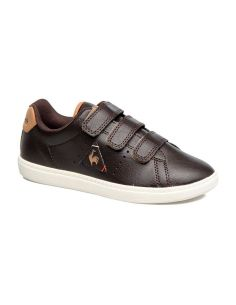 ZAPATILLAS LE COQ SPORTIF COURTONE PS S LEA CRAFT NIÑO 16