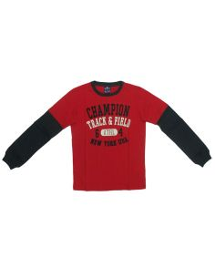 CAMISETAS CHAMPION CREWNECK JUNIOR 304517-F17