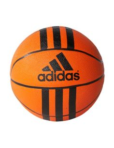BALÓN BALONCESTO ADIDAS 3 STRIPES MINI X53042