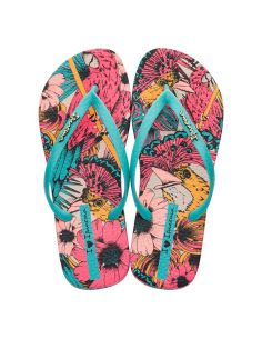 CHANCLAS IPANEMA TROPICAL BEAUTY MUJER IP 82458