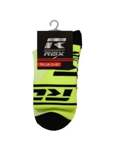 CALCETINES ROX R-RUNNING STEP MEDIA CAÑA UNISEX 38400