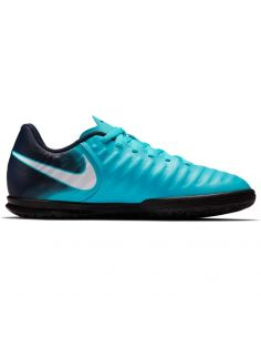 ZAPATILLAS NIKE JR TIEMPOX RIO IV IC JUNIOR 897735-414