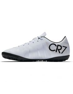 ZAPATILLAS NIKE MERCURIALX VICTRY 6 CR7 TF JUNIOR 852487-400