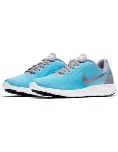 ZAPATILLAS NIKE REVOLUTION 3 (GS) JUNIOR 819416-408