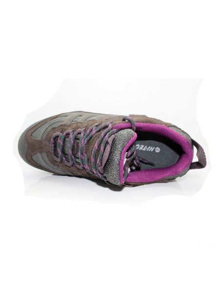 ZAPATILLAS HI TEC PENRITH LOW WP WOMEN'S 0002869054