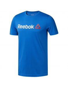 CAMISETA REEBOK LINEAR READ ADULTO CW5374