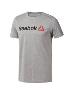 CAMISETA REEBOK LINEAR READ ADULTO CW5375