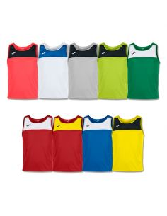 CAMISETAS JOMA RACE RUNNING 101033