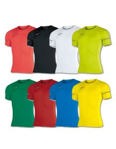 CAMISETA JOMA RACE M/C ADULTO 101026