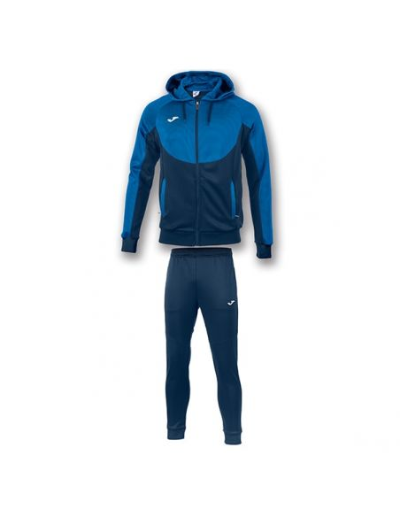CHÁNDALS CAPUCHA JOMA ESSENTIAL TRACKSUIT 101019