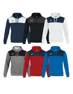 SUDADERAS CAPUCHA JOMA WINNER COTTON 101106