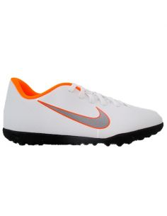 ZAPATILLAS FUTBOL NIKE VAPORX 12 CLUB TF JUNIOR AH7355-107