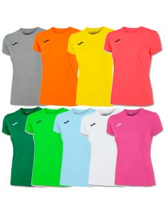 CAMISETA JOMA COMBI WOMAN 900248