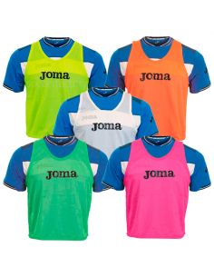 PETOS JOMA BIBS TRAINING PACK 10 UDS. 905