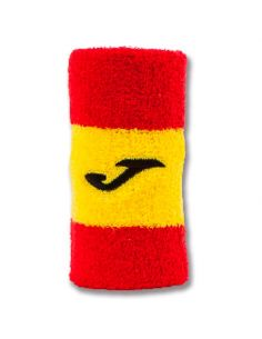MUÑEQUERAS JOMA WRISTBAND LARGE PACK 2 UDS. 400300