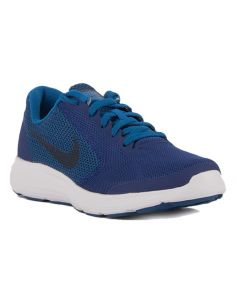 ZAPATILLAS RUNNING NIKE NIÑO REVOLUTION 3 GS 819413-408