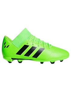 BOTAS ADIDAS NEMEZIZ MESSI 18.3 F JUNIOR DB2367 ADI