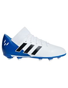 BOTAS ADIDAS NEMEZIZ MESSI 18.3 F JUNIOR DB2364