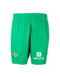 CALZONAS REAL BETIS 2018/19 OFICIAL 1ª JUNIOR 304KIK0-910JR