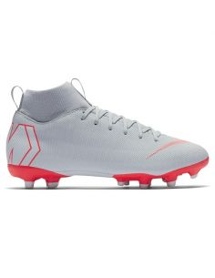 BOTAS FÚTBOL NIKE SUPERFLY 6 ACADEMY MULTI-GROUND AH7337-060