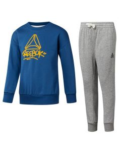 CHÁNDAL REEBOK ELEMENTS FRENCH TERRY TRACKSUIT DH4339