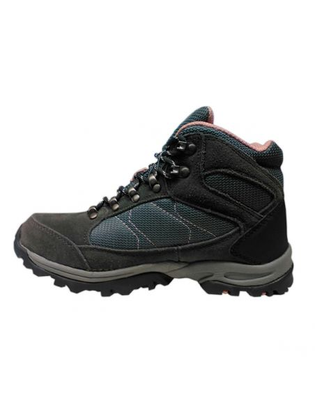 ZAPATILLAS HI TEC OREGON II MID WP WOMEN 0003405051