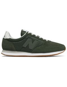 ZAPATILLAS NEW BALANCE CLÁSICO LIFESTYLE CASUAL U220EC