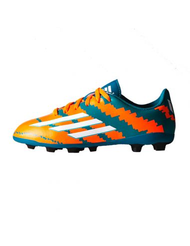 BOTAS ADIDAS JUNIOR MESSI 10.4 FxG TACO FUTBOL B32718