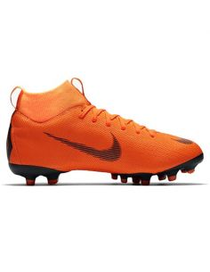 BOTAS NIKE SUPERFLY 6 ACADEMY GS (MG) JUNIOR AH7337-810