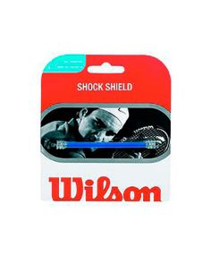 ANTIVIBRADOR WILSON SHOCK SHIELD DAMPENER 0501282