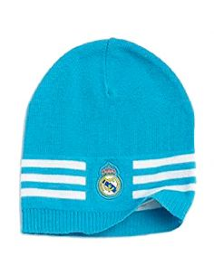 GORRO OFICIAL REAL MADRID ADIDAS BEANI ADULTO-JUNIOR W42935