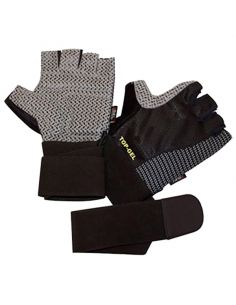 GUANTES FITNESS ADULTO TOP-GEL GTH1008