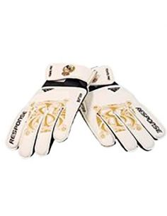GUANTES OFICIAL REAL MADRID ADIDAS YOUNG PRO JUNIOR E43164