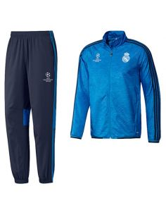 CHÁNDAL REAL MADRID ADIDAS UEFA CHAMPIONS LEAGUE S88977