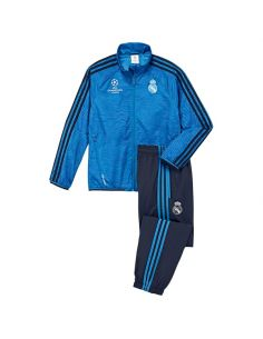 CHÁNDAL REAL MADRID ADIDAS UEFA CHAMPIONS LEAGUE S889978