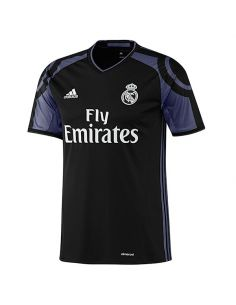 CAMISETA OFICIAL REAL MADRID C.F ADIDAS T16/17 ADULTO AI5139