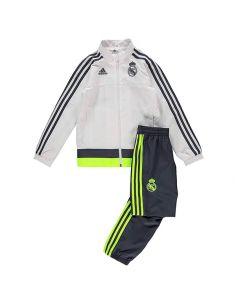 CHÁNDAL REAL MADRID ADIDAS 2015-2016 JUNIOR S87865