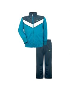 CHÁNDAL NIKE JUNIOR T45 VICTORY T WARM UP 619097-427