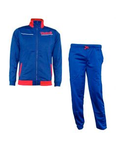 CHÁNDAL REEBOK JOGGING SET JUNIOR B03302
