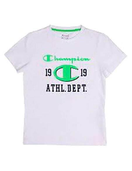 CAMISETAS CHAMPION JUNIOR 304204-S16
