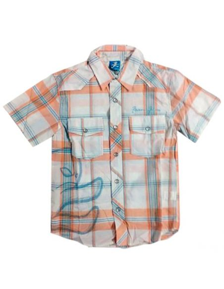 CAMISA FOAM JUNIOR J90113