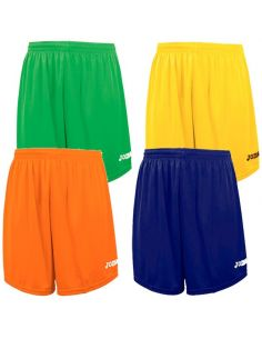 SHORTS FÚTBOL JOMA POLYESTER REAL 1035