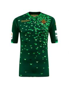 CAMISETA REAL BETIS 2018/19 OFICIAL 2ª JUNIOR 304JHC0-911JR
