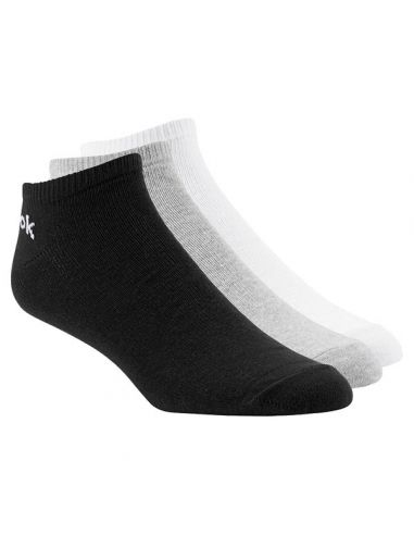 CALCETINES REEBOK ROYAL UNISEX INSIDE SOCKS AB5278