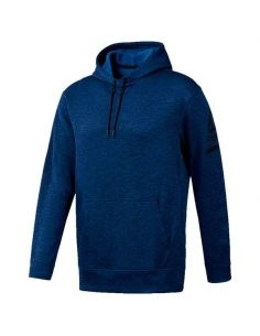 SUDADERA REEBOK WORKOUT READY THERMOWARM HOODIE D94224