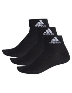 CALCETINES ADIDAS PERFORMANCE ANKLE THIN 3PP AA2321
