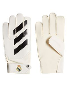 GUANTES REAL MADRID ADIDAS PREDATOR YOUNG PRO JUNIOR CW5620
