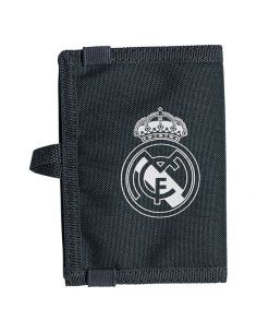 BILLETERA REAL MADRID ADIDAS REAL WALLET TW UNISEX CY5615